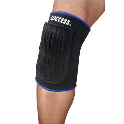 【運動護具】成功 S5117 多功能 運動護膝 工作護膝 護膝 運動護肘 跪拜專門 禮佛 禱告 (10折)
