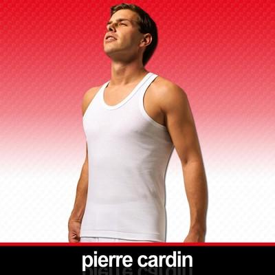 Pierre Cardin 皮爾卡登 新機能吸汗透氣背心-台灣製造 (5.7折)
