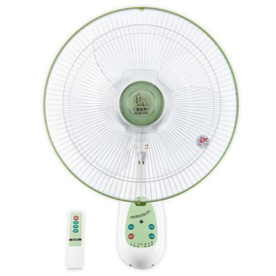 【環島】16吋遙控壁扇 /電扇/ 循環扇HD-160R (7.5折)