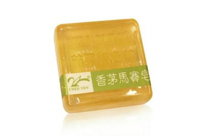 【綺緣 】香茅精油馬賽皂100g(6入)組 (0.4折)