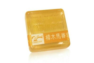 【綺緣 】樟木馬賽皂100g(6入)組 (0.4折)