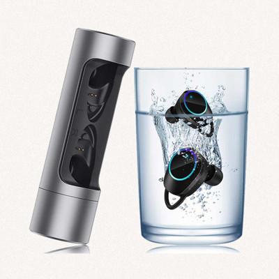 『Tron創』真,無線觸控藍芽耳機 IPX7級極度防水 (4.3折)