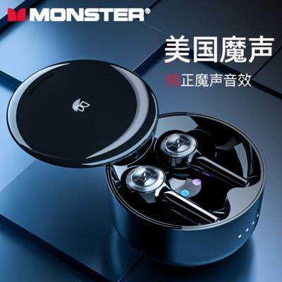 🔥 Monster Clarity 102 AirlLnks 藍牙耳機 真無線藍牙耳機 運動 手機 (10折)