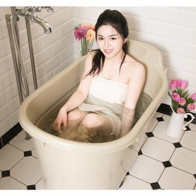 箱根省水泡澡桶 160L (7.8折)