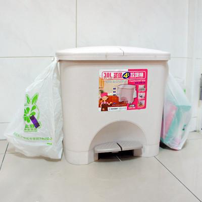 30L環保四分類垃圾桶 (8折)