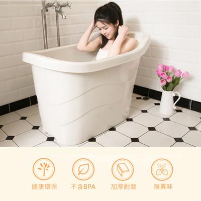 日式風呂泡澡桶186L (6.7折)