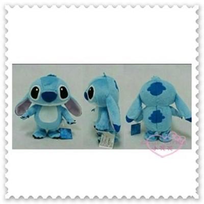 ♥小花花日本精品♥《Stitch》史迪奇 錄音走路公仔 聲控錄音 學說話 走路娃娃 50117000 (6.4折)