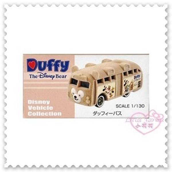 ♥小花花日本精品♥《Duffy》達菲熊 小汽車 遊園車 巴士 米奇 米妮 玩具 96507803
