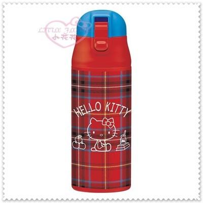 小花花日本精品♥ Hello Kitty 360ml 不銹鋼保溫杯 11271604 (8.2折)