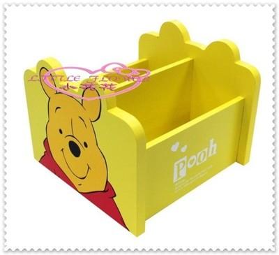 小花花日本精品♥ Hello Kitty 小熊維尼 旋轉收納櫃 68905903 (5.4折)