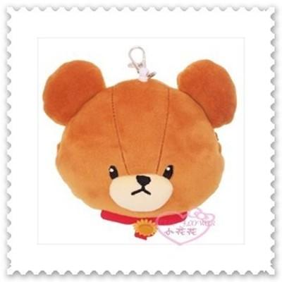 ♥小花花日本精品♥ Hello Kitty 熊學校 悠遊卡 卡片 零錢包 伸縮票夾57024707 (7.5折)