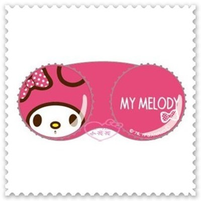 ♥小花花日本精品♥ Hello Kitty 美樂蒂 飾品盒 耳環盒 小物收納盒 11302308 (5.2折)