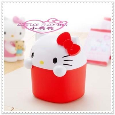 小花花日本精品♥ Hello Kitty 海苔筒 歡樂桶 置物桶 90016509 (6.9折)