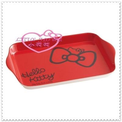 小花花日本精品♥Hello Kitty 美耐皿 盤子 餐盤 89940402 (6.2折)