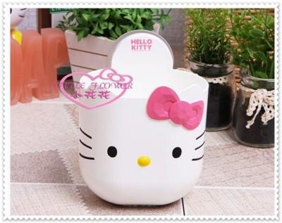 小花花日本精品♥ Hello Kitty 吸盤牙刷架 牙膏架 34078402 (6.7折)