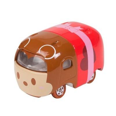 小花花日本精品♥ 米奇 TOMICA 小汽車 模型 玩具車 特仕車 TSUM情人節11412700 (6折)
