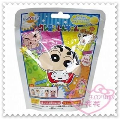 ♥小花花日本精品♥Hello Kitty 蠟筆小新小白小葵泡澡球洗澡球沐浴球入浴劑衛浴用品沐浴用品 (5.1折)