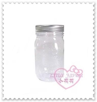 ♥小花花日本精品♥Hello Kitty 萬用儲物罐多用途收納罐收納480ML限定 90037405 (5折)