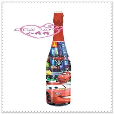小花花日本精品♥ Hello Kitty 迪士尼CARS 閃電麥坤 氣泡飲料 (6.7折)
