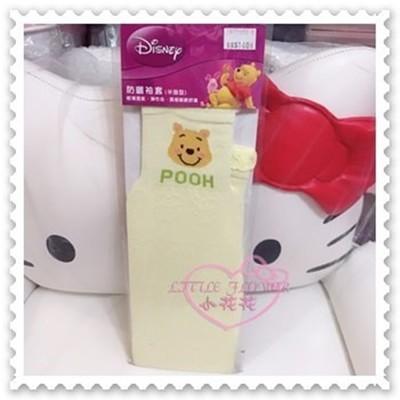 ♥小花花日本精品♥ Hello Kitty 維尼 袖套 防曬 輕薄透氣 彈性佳 細緻 舒適 半指形 (5.1折)
