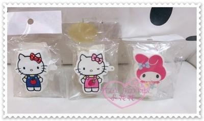 ♥小花花日本精品♥ Hello Kitty美樂蒂造型置物盒小物收納盒飾品盒置物盒站姿三款機出貨 (5折)