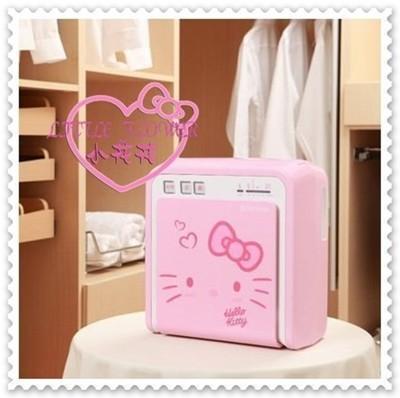 ♥小花花日本精品♥ Hello Kitty 烘被機烘鞋機烘棉被被套雨天必備潮濕剋星 23014008 (6.9折)