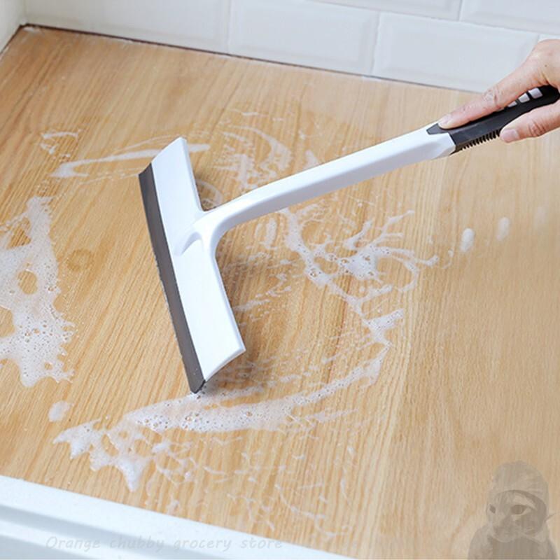 窗戶玻璃清潔刮 玻璃清潔器 家用瓷磚刮板 玻璃清潔刮刀 刮水器 擦窗器 玻璃清潔工具