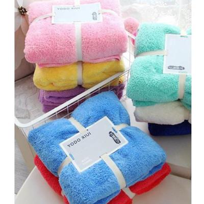六星級超吸水浴巾毛巾組 (6折)