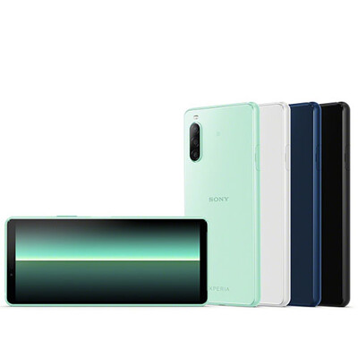 【空機價】索尼 Sony Xperia 10 II 6吋 4G/128G 雙卡雙待防水塵 智慧型手機 (8.7折)