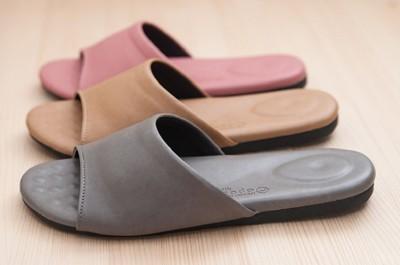 (e鞋院)健康機能乳膠拖鞋 (4.4折)