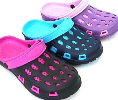 (e鞋院)園丁鞋/布希鞋--女 (4.7折)