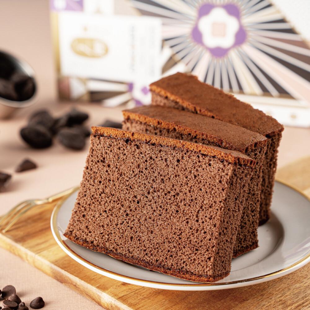 一之鄉濃情可可蜂蜜蛋糕