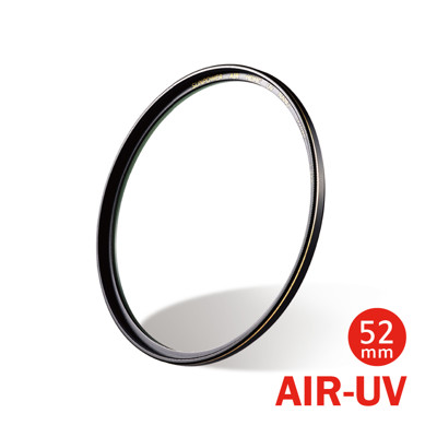 SUNPOWER TOP1 AIR Filters UV 52mm 超薄銅框保護鏡(公司貨) (6.6折)