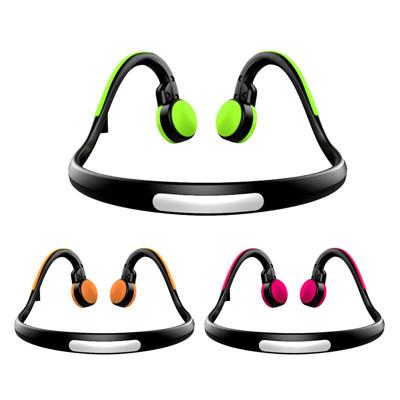 極限運動骨傳導藍牙耳機 (5.3折)
