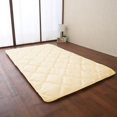 【契斯特】超級Q彈棉透氣床墊-單人3.5尺-三色可選 (3.3折)