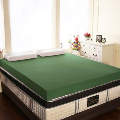 【契斯特】 恆溫絲12公分釋壓記憶床墊-雙人5尺-八色可選 (7折)