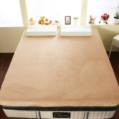 【契斯特】12公分新法蘭絨舒適記憶床墊-特大7尺-六色可選 (6.1折)