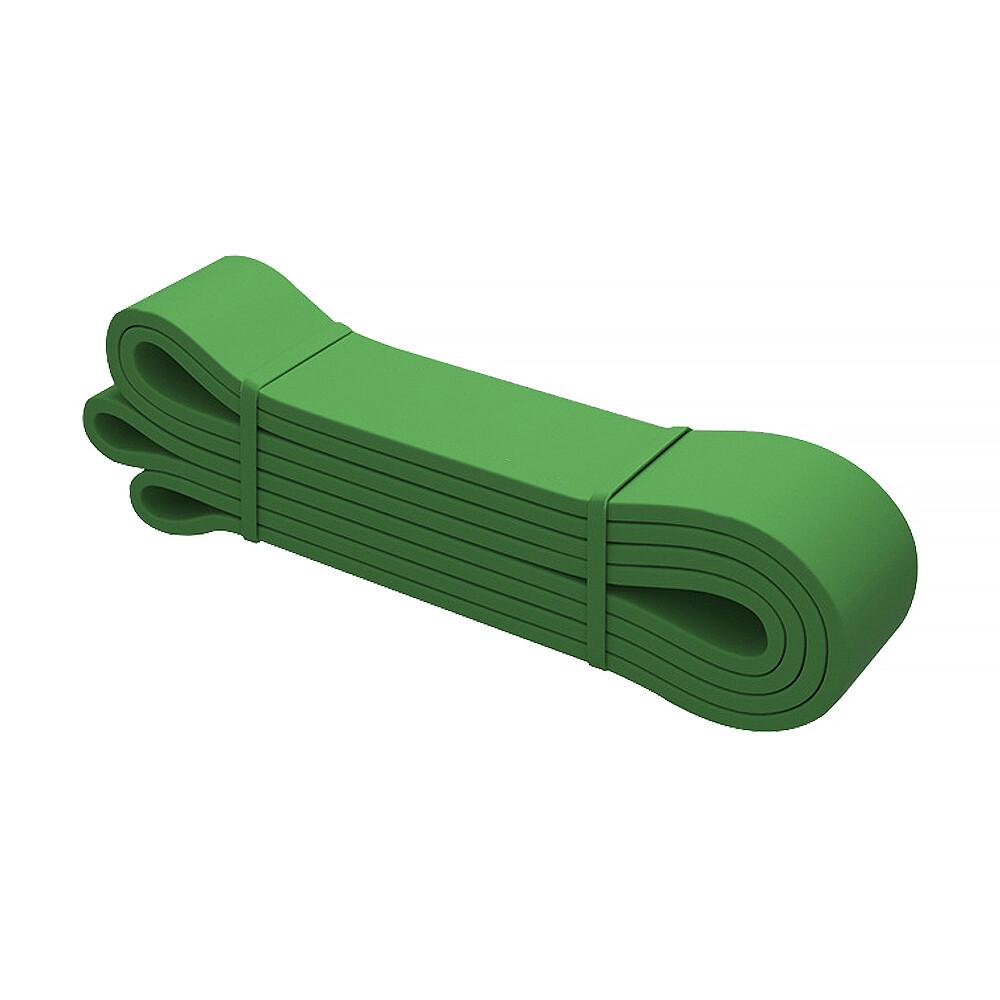 125磅綠色阻力帶 彈力帶 拉力帶 多功能環狀彈力帶 瑜珈 健身 重訓拉力繩trx-yu2084