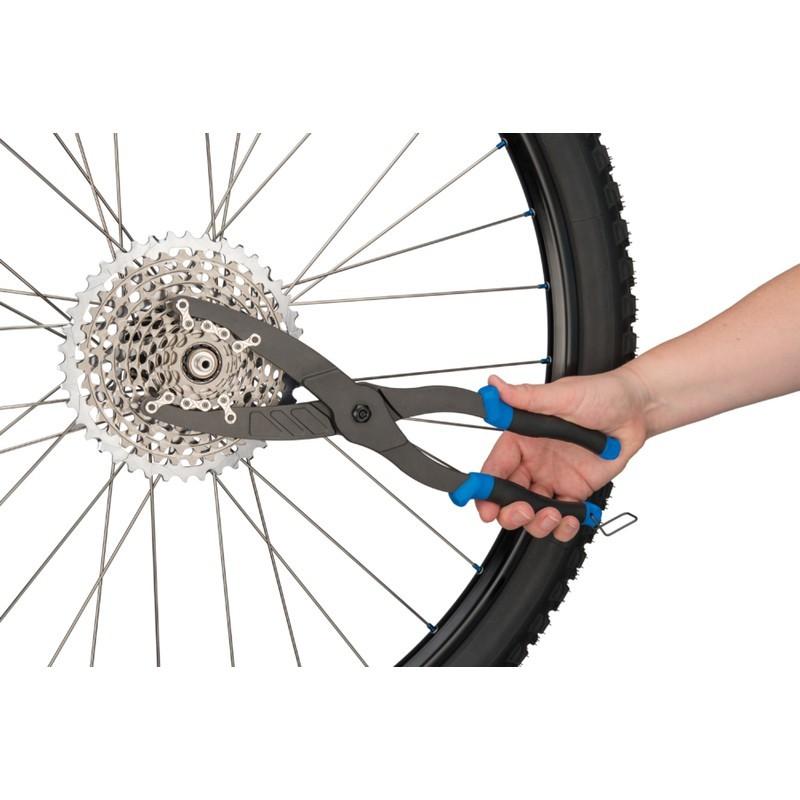 小謙單車park tool cp-1 拆卸飛輪用/鏈條夾鉗
