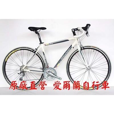 小謙單車irland愛爾蘭自行車 全套日本 shimano tiagra 30速 鋁合金 700c (8.9折)
