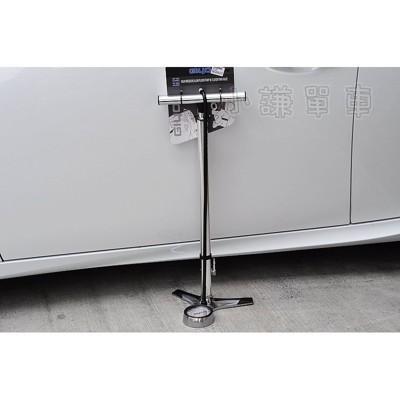 小謙單車全新高質感giyo gf-15s3 240psi 拋光鋁合金直立式高壓打氣筒有洩壓功能 (7.2折)