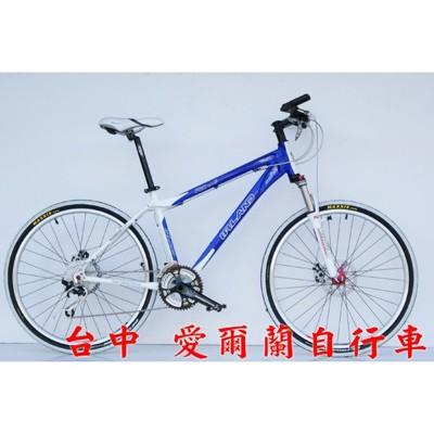 小謙單車愛爾蘭自行車 原廠直營 日本 shimano xt 30速 鋁合金 碟剎 避震 登山車 超值 (8.8折)