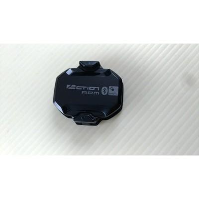 小謙單車全新無線踏頻感應器/迴轉數感應/支援ant+ 藍牙/garmin bryton (7.6折)