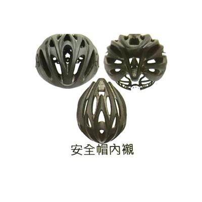 小謙單車全新marspro 安全帽 自行車帽 內襯 (5折)