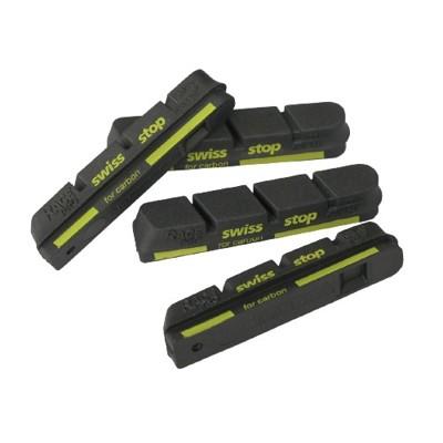 小謙單車dt swiss 碳纖維板輪專用剎皮適用shimano系統/campy系統 (10折)