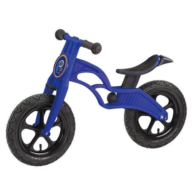 小謙單車全新pop bike 普派 滑步車 eva胎/氣胎平衡車 學步車 (藍色)