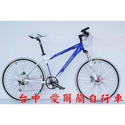 小謙單車原廠直營 愛爾蘭自行車 日本進口shimano xt 30速 鋁合金 碟剎 避震 登山車 (8.8折)