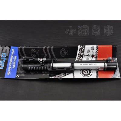 小謙單車2014新版美法 giyo gm-821 (gm-82 改款 ) 附胎壓表 攜帶式打氣筒14 (7.5折)