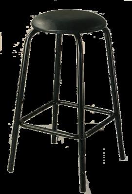 【R-C5】高機能可調整式吧檯椅/工業風高腳椅/舒適繪圖椅/舒適沙發椅墊 (7.1折)