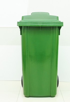 【G-120】120公升大容量分類塑膠垃圾桶 (8.3折)